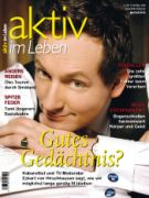 """Magazin """"Aktiv im Leben"""" - 2010"""