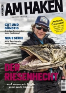 Angelmagazin am Haken - 06/2015