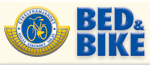 Bed & Bike - Logo
