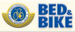 Bed & Bike - Logo