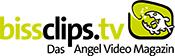 Angeln im Internet BlissClips TV - Logo