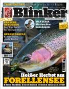 Angelmagazin Blinker - 11/2014
