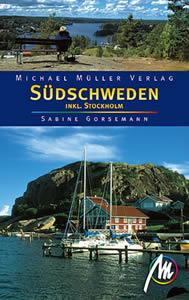Bildband Südschweden M.Müller-Verlag
