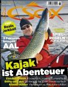 ESOX Angelmagazin - 06/2015