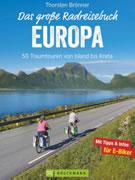 Europa Radreisebuch 2017 - Fahrrad-Tour Smaland & Ruskensee