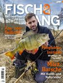 Fisch & Fang 03/2018 | Zander-Angeln am Ruskensee und Vrigstadsan in Schweden (Smaland)