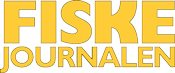 Angelmagazin Fiske Journalen - Logo