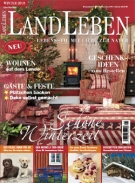 Magazin Landleben - Winter 2010