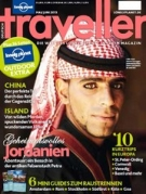 Lonely Planet Traveller Ausgabe 2013/05-06