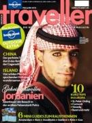 Lonely Planet Traveller Ausgabe 2013/05-06
