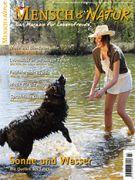 """Magazin """"Mensch und Natur"""" - 2010"""