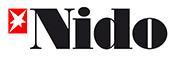 Lifestyle-Magazin Nido (Stern) - Logo