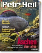 Angelmagazon Petri Heil Ausgabe 10/2015