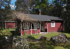 Schweden Ferienhaus Am Meer In Südschweden - Haus Oskarshamn