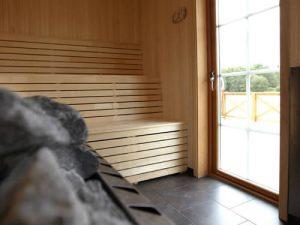 """Schweden - Smaland: Ferienhaus - Haus """"Bullerbü"""" - Sauna mit Seeblick"""
