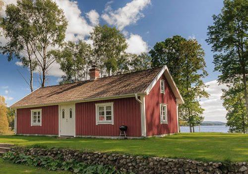 Ferienhaus Tegelviken