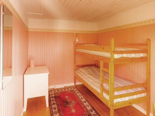 "Schweden - Smaland: Ferienhaus am See - Haus ""Tegelviken"" - Stockbett / Etagenbett"