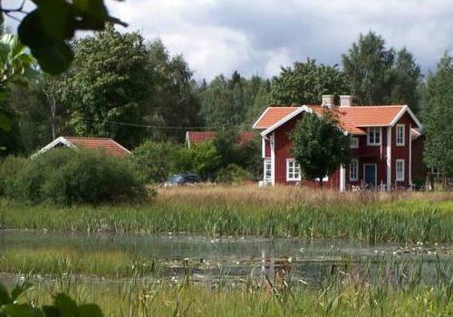 Ferienhaus Torp Staveryd
