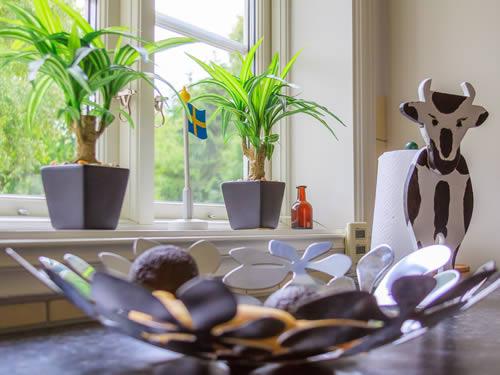 "Schweden - Smaland: Ferienhaus - Haus ""Hylte"" - Accessoires"