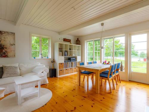"""Schweden - Smaland: Ferienhaus - Haus """"Hylte"""" - Seegrundstück"""