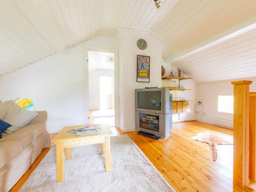 """Schweden - Smaland: Ferienhaus - Haus """"Hylte"""" - Wohnen"""