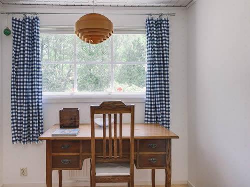 """Schweden - Smaland: Ferienhaus - Haus """"Lönneberga"""" - Naturblick Durchs Fenster"""