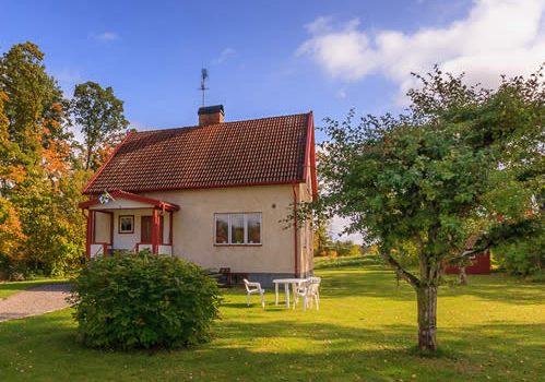 Ferienhaus Karlström