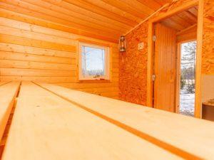 """Schweden - Smaland: Ferienhaus am See - Haus """"Karlström"""" - Wellness"""