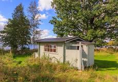Schweden Ferienstuga In Smaland (Südschweden) Am See - Haus Kurt