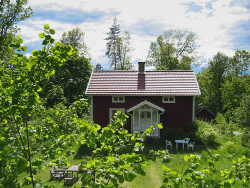 Schweden Ferienhaus Langö in Schweden - Smaland