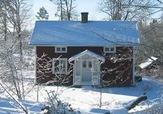 Schweden Ferienhaus In Smaland (Südschweden) - Haus Langö
