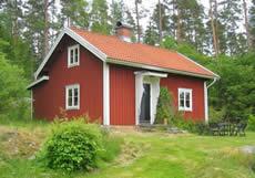 Schweden Ferienhaus In Smaland (Südschweden) - Haus Lönneberga