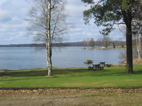 """Schweden - Smaland: Ferienhaus - Haus """"Lönneberga"""" - Ruskensee"""