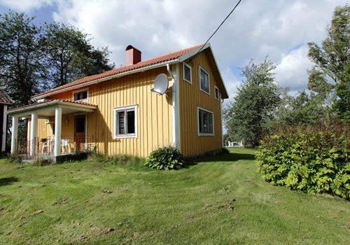 Ferienhaus Madita