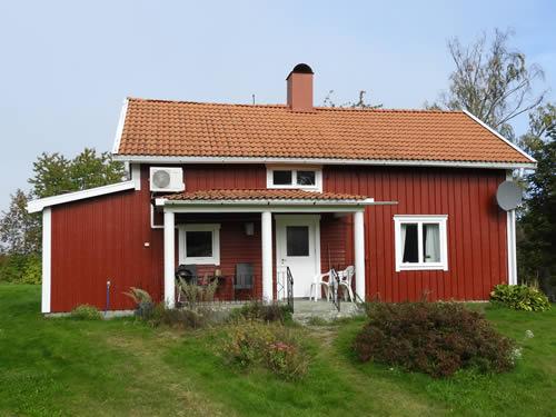 Schweden Ferienhaus Madita in Smalalnd