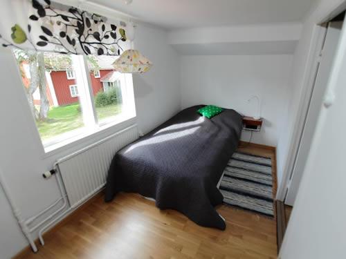 """Schweden - Smaland: Ferienhaus - Haus """"Madita"""" - Schlafzimmer klein"""