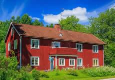 Schweden Ferienwohnung In Smaland (Südschweden) - Haus Ohs