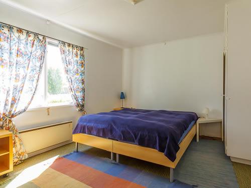 """Schweden - Smaland: Ferienhaus - Haus """"Ohs"""" - Schlafzimmer"""