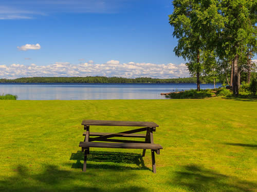 """Schweden - Smaland: Ferienhaus - Haus """"Ohs"""" - Ausruhen am See"""