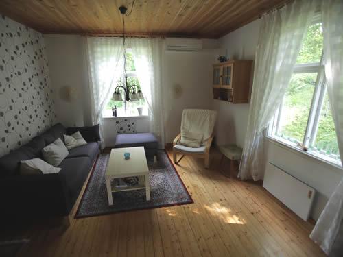 "Schweden - Smaland: Ferienhaus Am See - Haus ""Rusken"" - Seeblick"