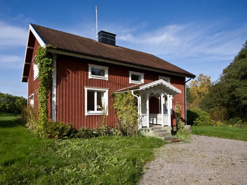 """Schweden - Smaland: Ferienhaus - Haus """"Schweden"""""""