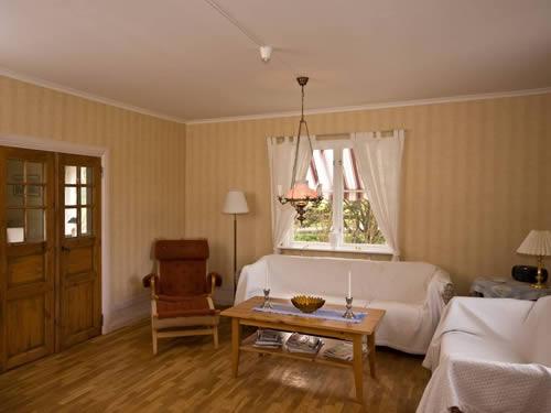 """Schweden - Smaland: Ferienhaus - Haus """"Schweden"""" - Wohnzimmer"""