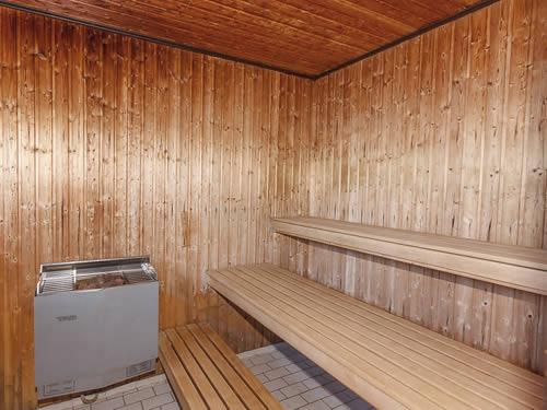 """Schweden - Smaland: Ferienhaus am See - Haus """"Skuggebo"""" - Sauna"""