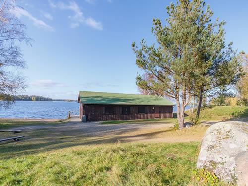 "Schweden - Smaland: Ferienhaus am See - Haus ""Skuggebo"" - Nebengebäude"