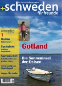 """Magazin """"Schweden für Freunde"""" - 2008"""