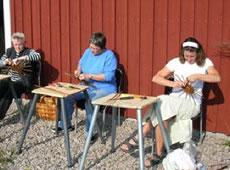 Weidenflechten Kurs: Caroline Johansson in Smaland (Schweden)-kunsthandwerk-weidenflechten-caroline-johansson-2-230-170