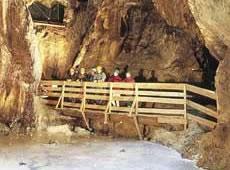 Smaland - Schweden: Bergwerksmuseum Kleva Gruva
