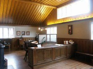 Schweden - Smaland: Bankmuseum in Sävsjö