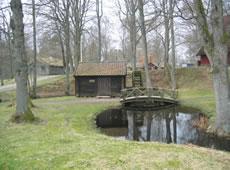 Schweden - Smaland: Värnamo Freilichtmuseum Apladalen